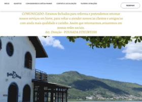 pousadaedelweiss.com.br