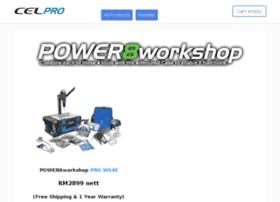 power8workshop.my