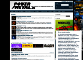 powermetal.de
