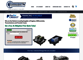 powertrainproducts.net