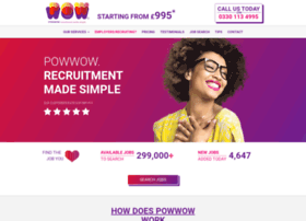 powwow.com