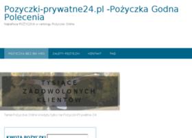 pozyczki-prywatne24.pl