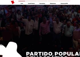 ppdpr.net