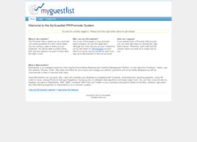 pr.myguestlist.com.au