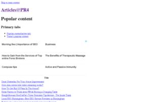 pr4-articles.com