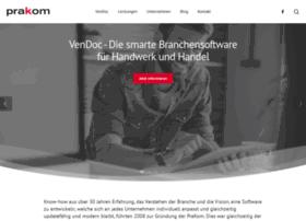 prakom.net