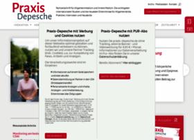 praxis-depesche.de