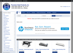 precision.com