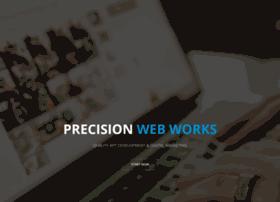precisionwebwerks.com