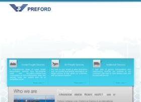 preford.com.hk