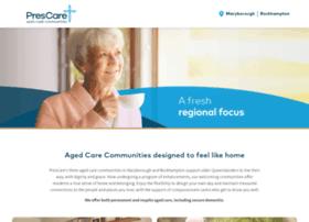 prescare.org.au