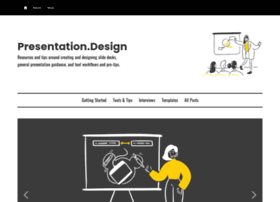 presentation.design