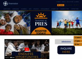presentationhs.org