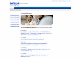 presse.nokia.ch