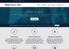 pressmediawire.com
