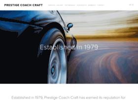 prestigecoachcraft.com