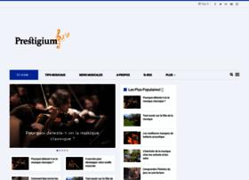 prestigium.com