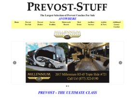 prevost-stuff.com