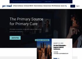 pri-med.com