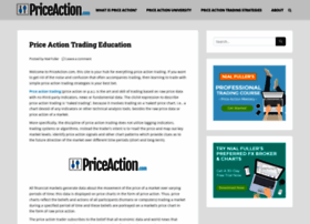 priceaction.com