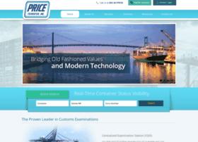 pricetransfer.com