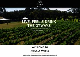 pricklymoses.com.au