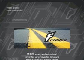 prides-online.com