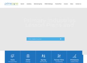 primezone.edu.au