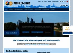 primus-linie.de
