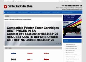 printercartridgeshop.co.za