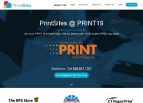 printsites.com
