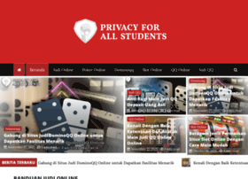 privacyforallstudents.com