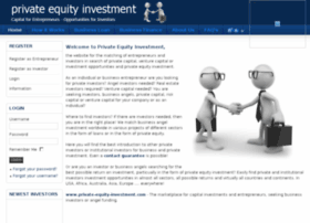 private-equity-investment.com