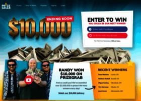 prizegrab.com