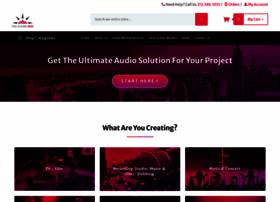 pro-sound.com