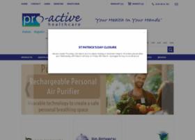 proactivehealthcare.co.uk