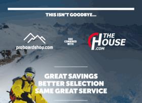 proboardshop.com