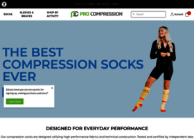 procompression.com