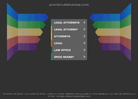 proctercallahanlaw.com