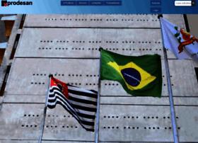 prodesan.com.br