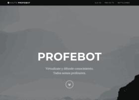 profebot.com