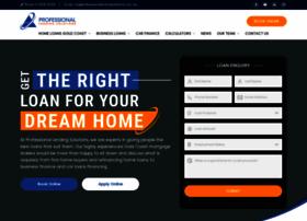 professionallendingsolutions.com.au