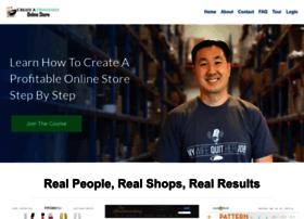 profitableonlinestore.com