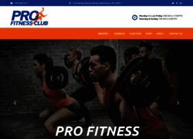 profitnessclub.com