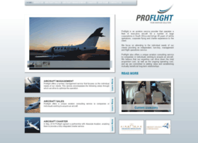 proflight.co.za