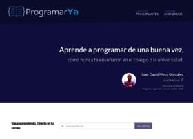 programarya.com