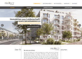 project-immobilien.com