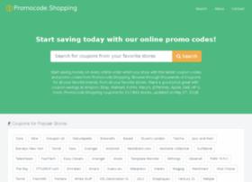 promocode.shopping