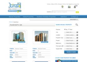 propertiesajman.com