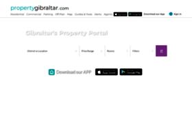 propertygibraltar.com